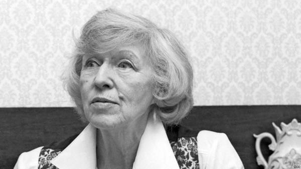Известный диктор Валентина Леонтьева и её тяжёлая судьба