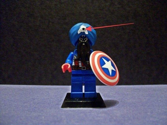 4 У деталей LEGO есть отверстия интересно обычные вещи предназначение вещей просто о сложном факты фото