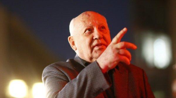 Горбачёв: «Русские готовы к любым жертвам, но хотят мира»