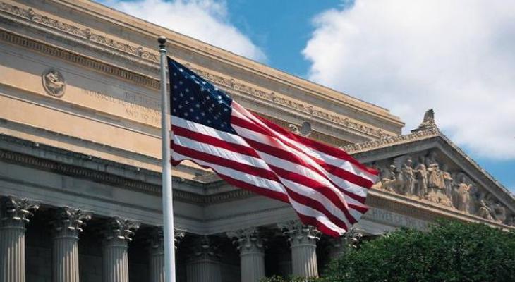 В США наступил паралич власти, безопасность страны под угрозой, у Правительства закончились финансы