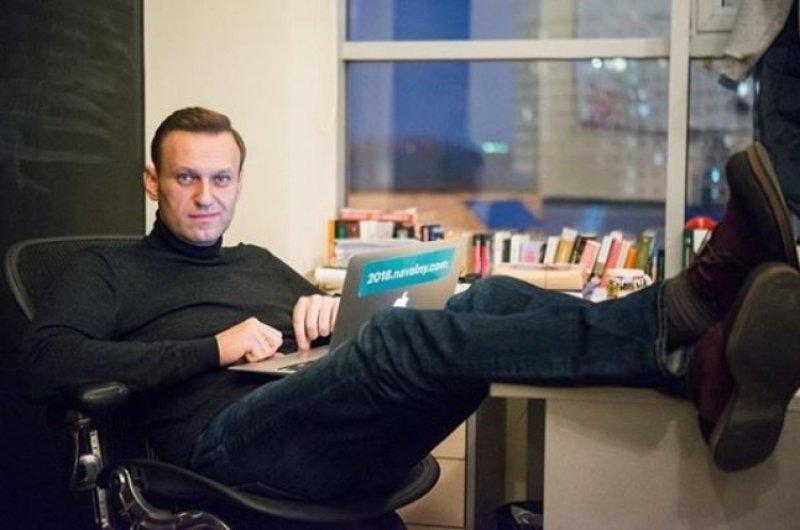 Много слов и отсутствие результатов: мыльный пузырь под названием ФБК Навального