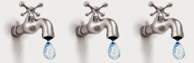 100000 сатошей в день на faucet сайтах (биткоин-кранах)