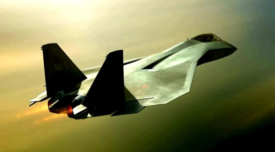 Главное превосходство СУ-57 над F-35