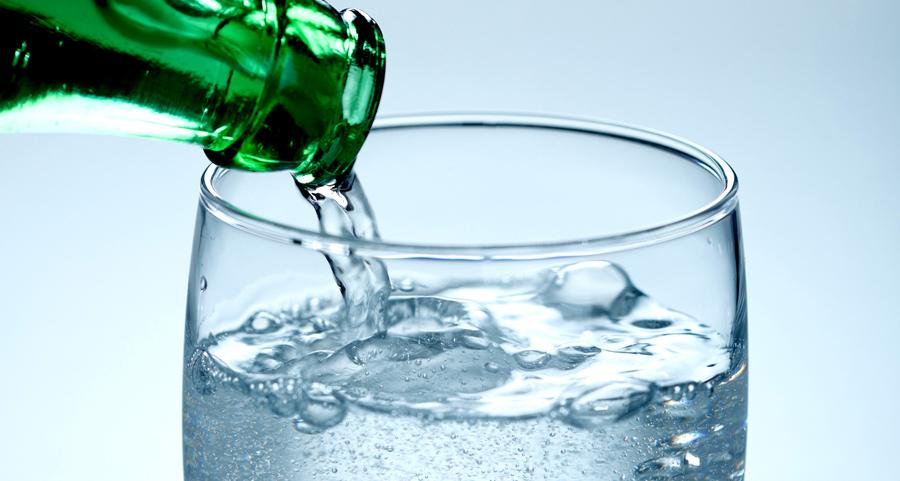 Газированная вода: польза или вред?
