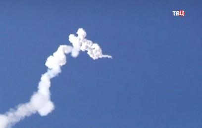 КНДР снова запустила ракету в сторону Японии