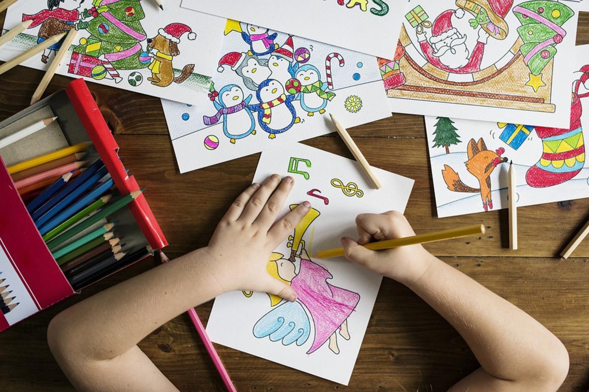 Наши первые детские воспоминания — это проделки воображения