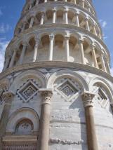 Пизанская башня (Torre di Pisa)