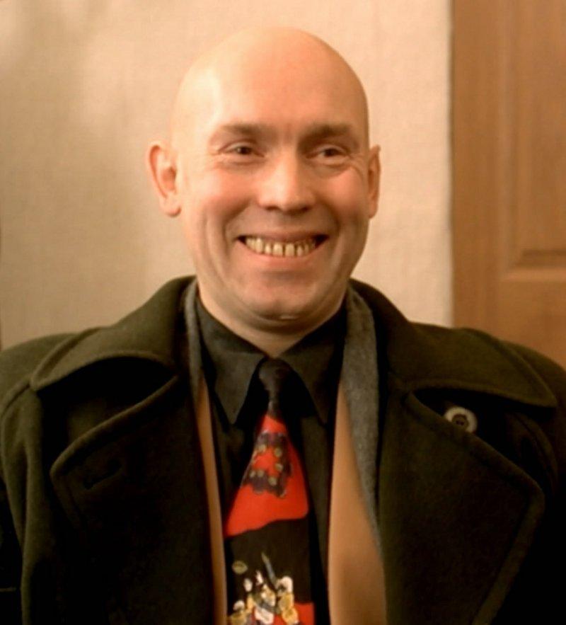 Операция «С Новым годом!» актёр, кино, народный артист России