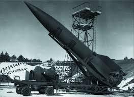 Создатель ракеты-убийцы «Фау-2» хотел летать из Европы в США за 40 минут