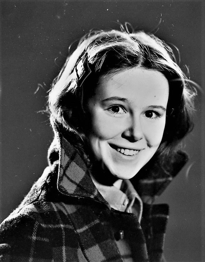 Любимые актрисы советского кино.