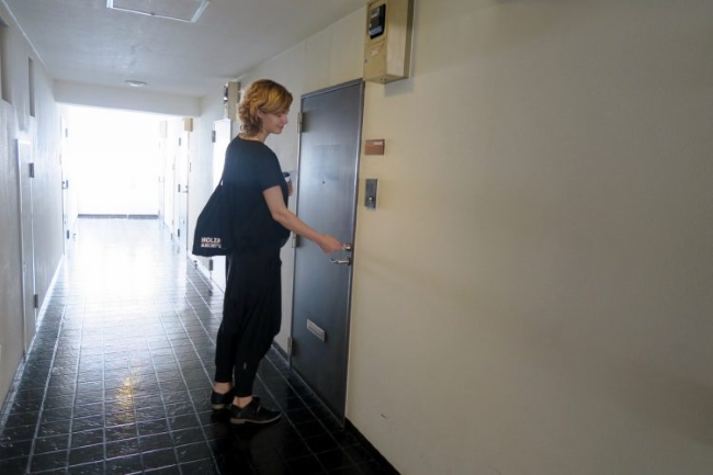 Девушка приехала на заработки в Японию. Ее съемная квартира поразила девушку!