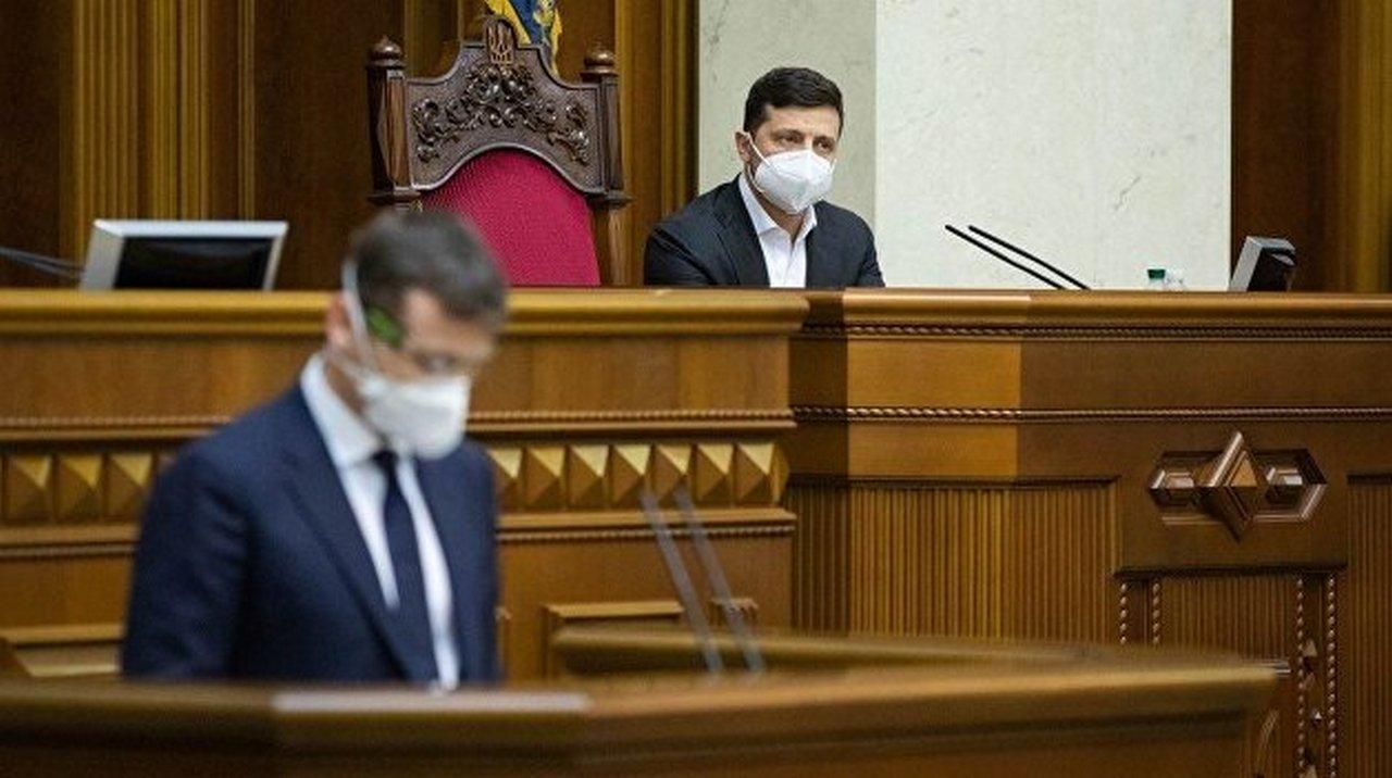 Зеленский и его «слуги» еще способны удивлять. Ростислав Ищенко