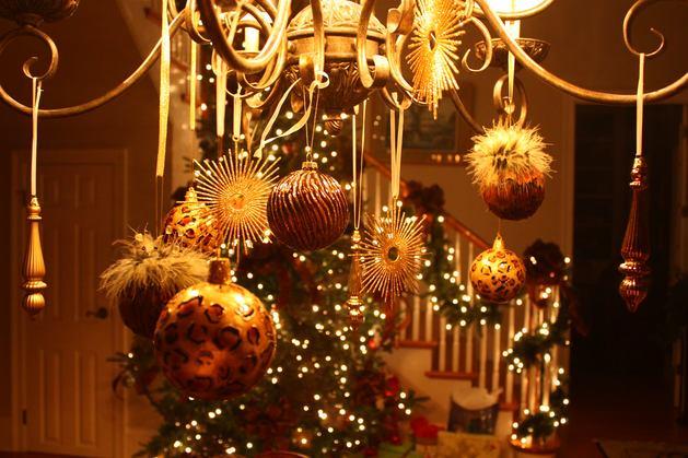 6 альтернатив новогодней ёлке: советы декоратора
