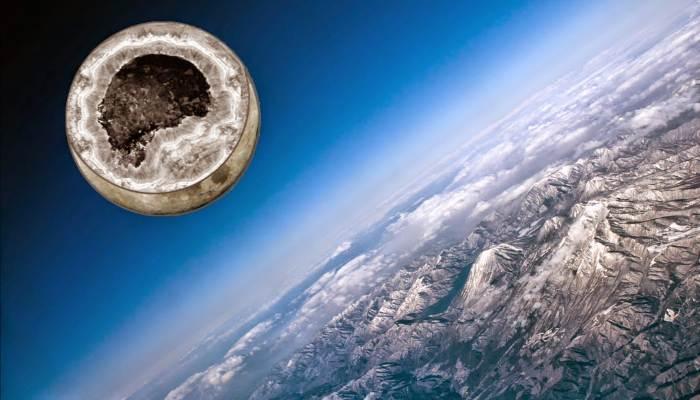 Луна вовсе не такая, какой м…