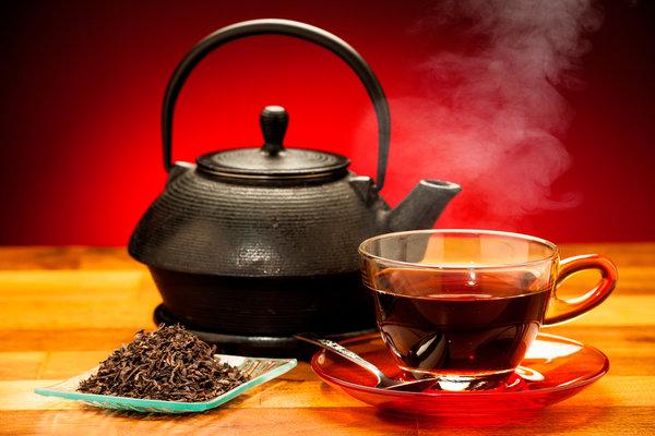 крепкий чай и поджелудочная железа