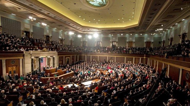 Новые санкции США: роют яму России, а на деле готовы упасть в неё сами!