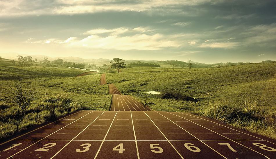 Советы для беговых тренировок от легендарного марафонца Альберто Салазара