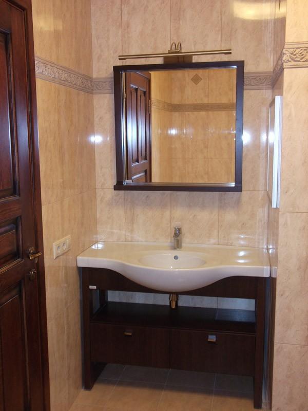 Что придумать в маленькой ванной комнате?