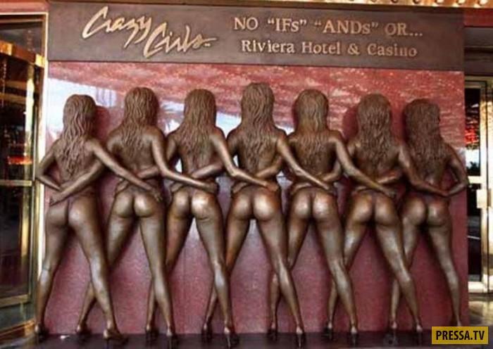 Самые известные в мире статуи, приносящие удачу