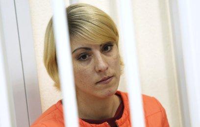 Прокуратура просит приговорить Алисову к 3 годам лишения свободы