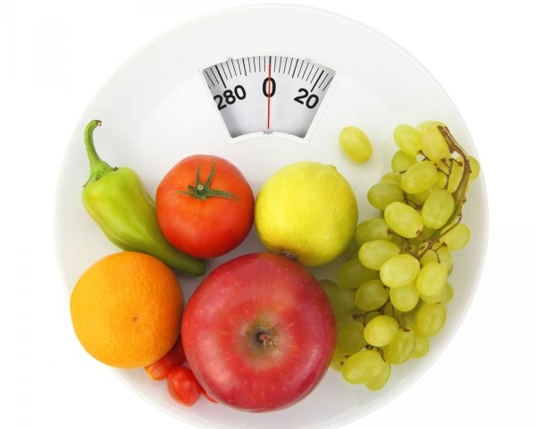 Примерное меню детокс-диеты (разгрузочные дни) для очищения от шлаков :