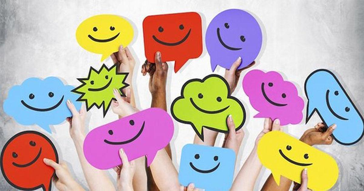 16 забавных историй из жизни, которые полны оптимизма