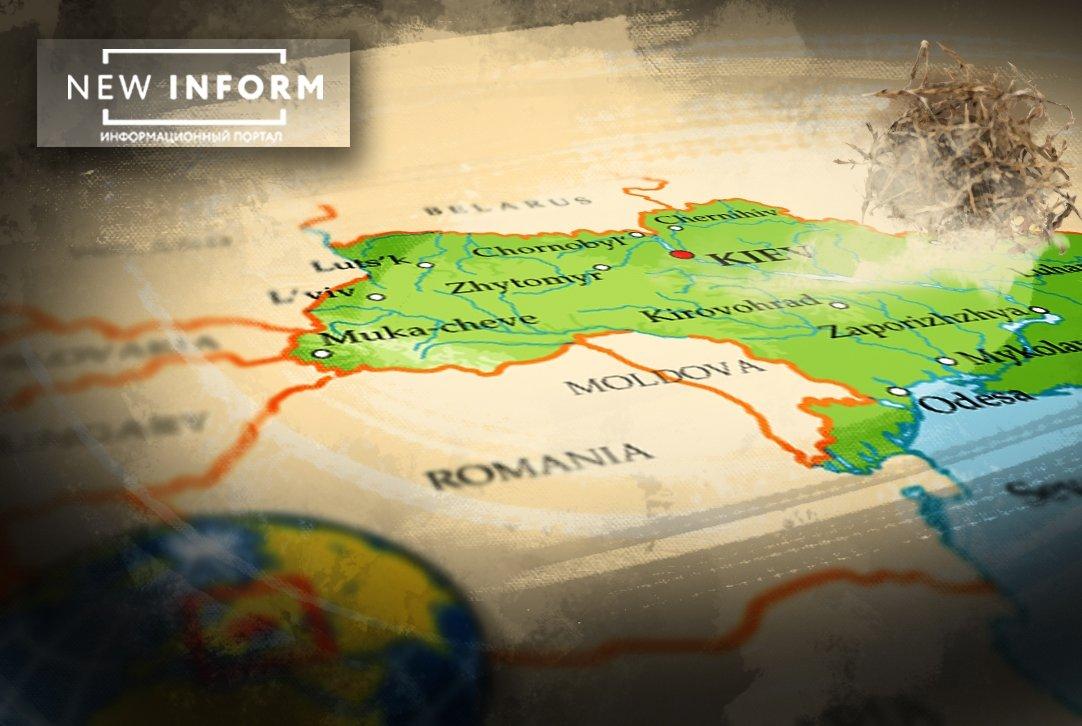 Демографический коллапс: такими темпами через 10 лет Украины не станет