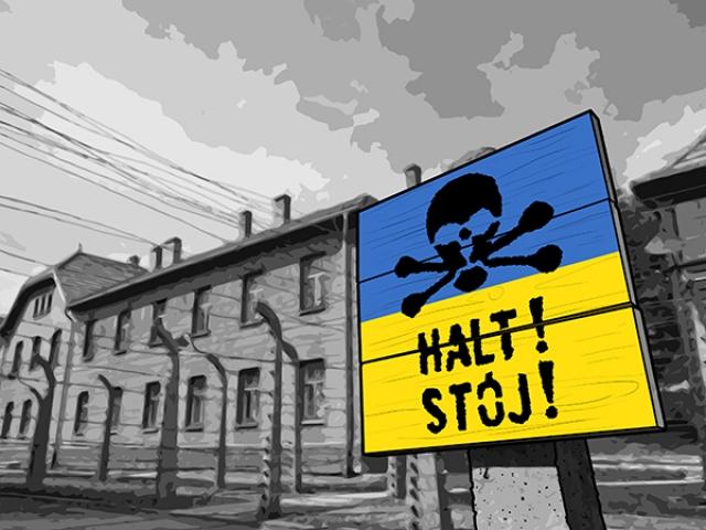 """Визовый режим с Россией означает не что иное, как """"добить, чтобы не мучились"""" - Мнение"""