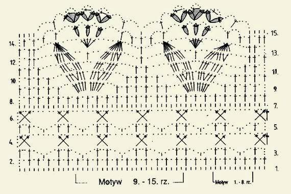 Великолепное покрывало из квадратов ткани с каймой