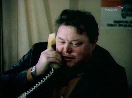"""Фитиль """"Приспособился"""" (1986)"""