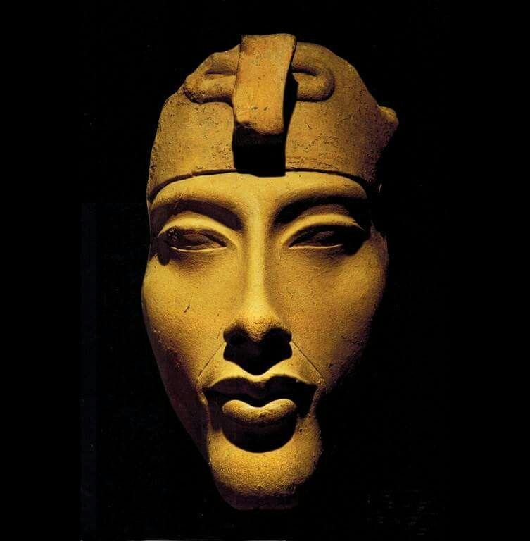 «Двадцать лет солнца» — Реализм в искусстве Египта в эпоху правления фараона Эхнатона в XIV веке до н.э.
