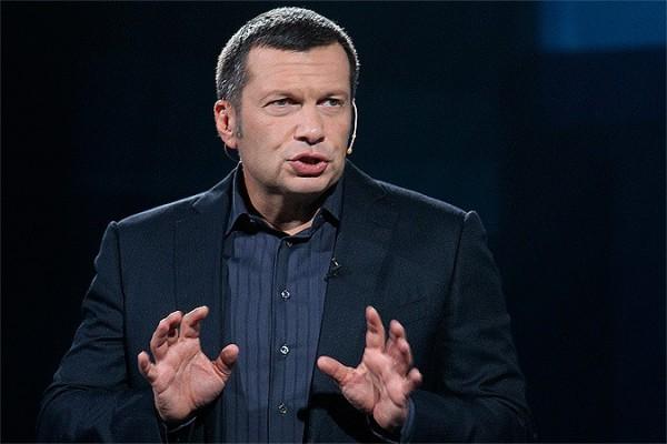 Соловьев: США искренне считают, что они нас «разведут» с миротворцами