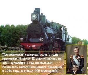 Национальная слава России (в 1894-1916 годах) или проклятое царское прошлое?
