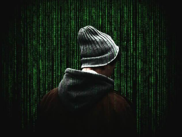 Количество  кибермошенничеств в России выросло в семь раз