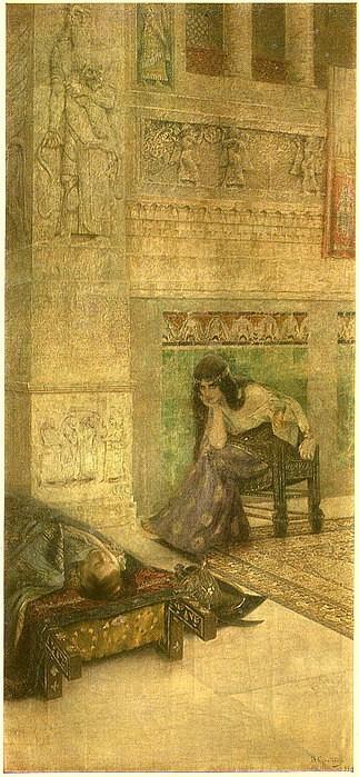 Когда в гомеровской греции слагали легенды о купить книгу семирамида - царица вавилона автора алан пэри и другие