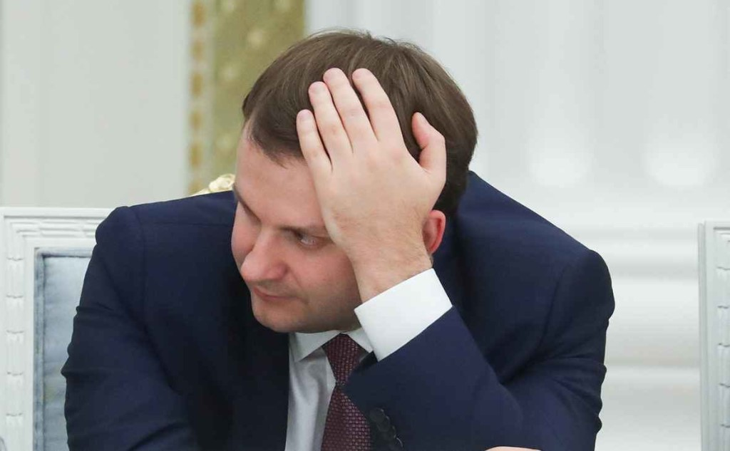 Министр Орешкин признал бесс…