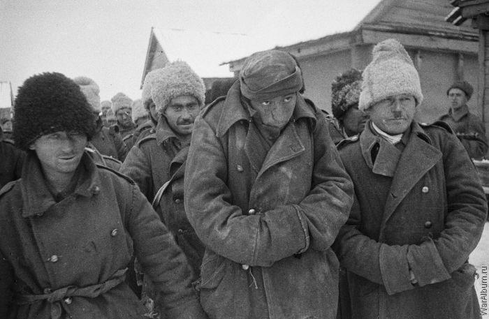 Желание перезахоронить румынских фашистов с почестями - это наглость!