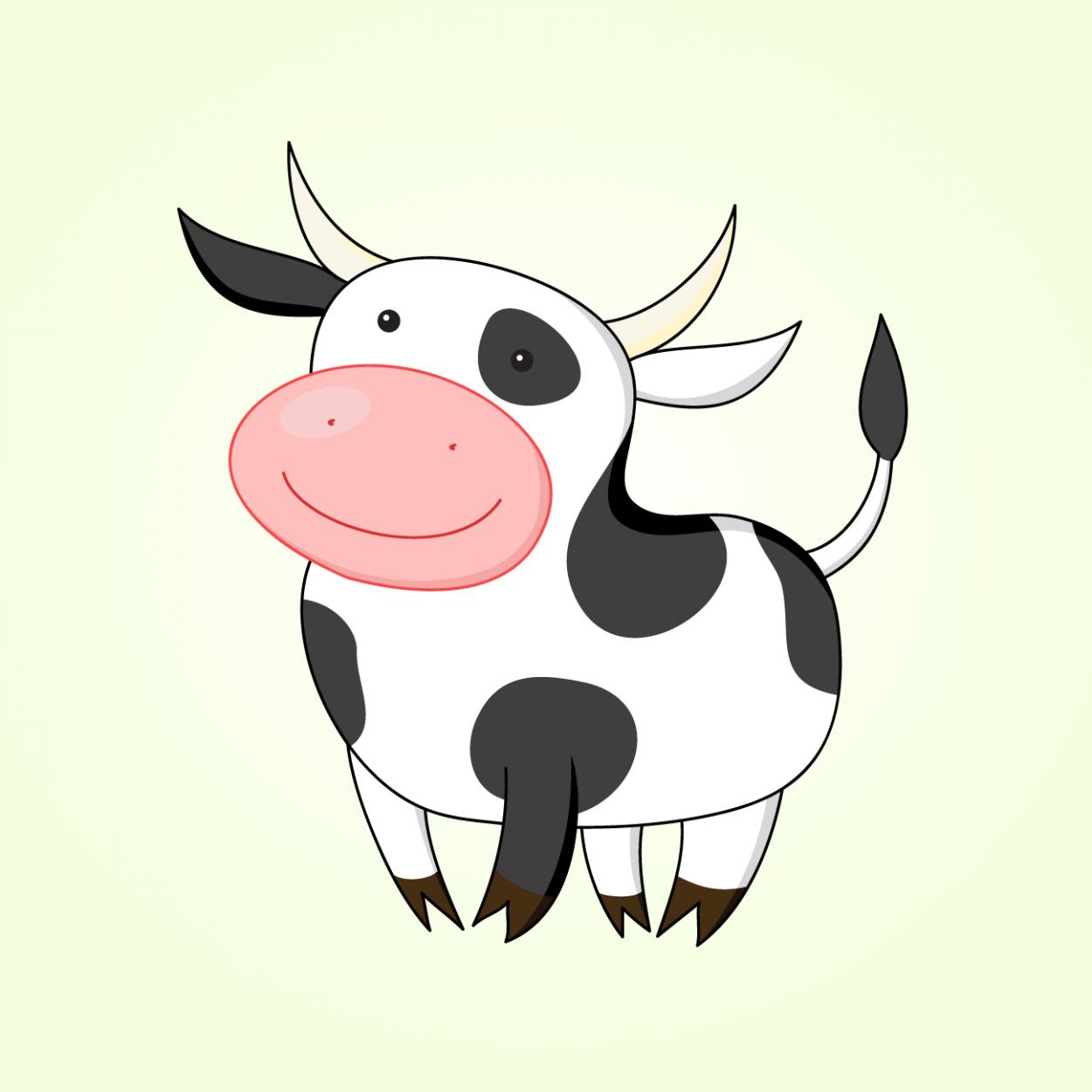 Чужая корова