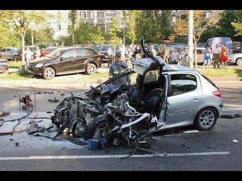 Не очкуй или Сборник безумных водителей #5
