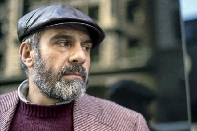 Сергей Довлатов. Прогрессивное человечество требует от Израиля благородного самоубийства