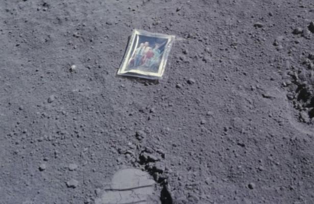 10 вещей, потерянных в космосе