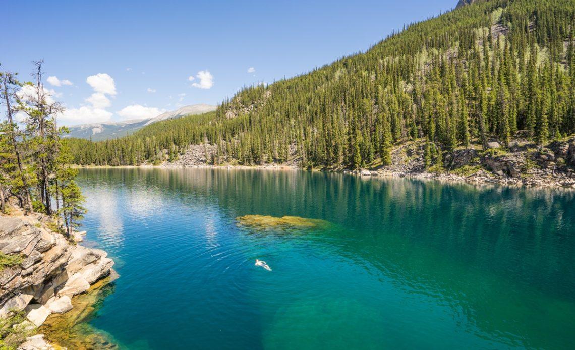 ТОП 10 самых опасных водоемов