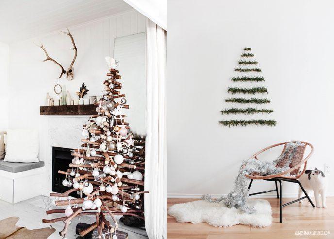 40 примеров нереально крутых елок, которые можно «собрать» самому