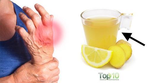 Самодельный имбирный чай и его польза для здоровья