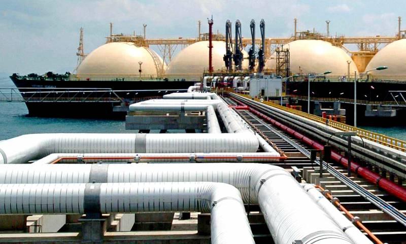 СПГ обвалит цены на газ в Европе?