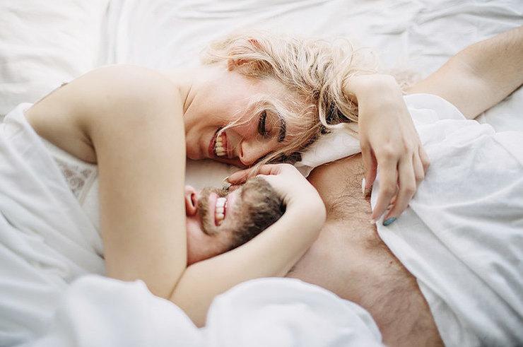 Хочется быть желанным! 8 ответов мужчин, чего они ждут от женщин в сексе