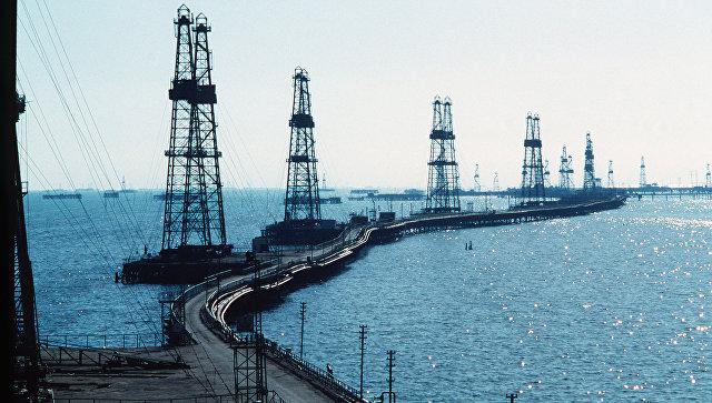 Нефть подорожала до максимум…