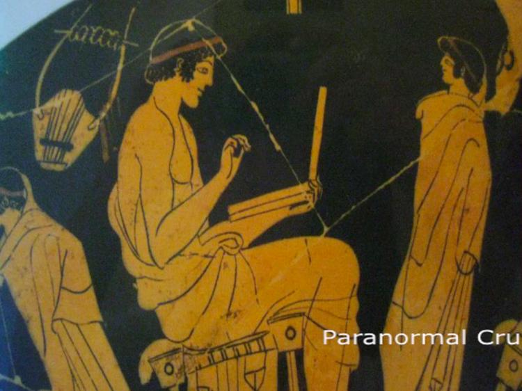 Наследие пришельцев: разгадка «мобильника» с клинописью возрастом более 800 лет