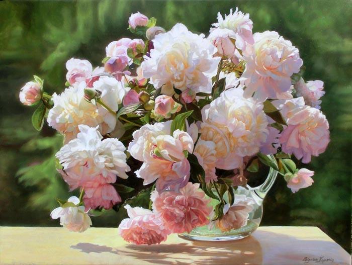 Английские парковые розы Дэвида Остина Каталог