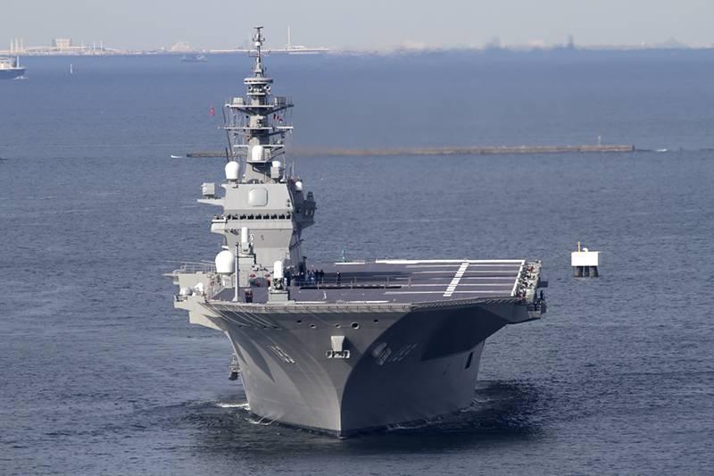 """Самурайский реванш. Япония готовится к бою за """"северные территории""""?"""